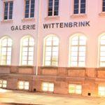 Galerie Wittenbrink. Foto met dank aan Galerie Wittenbrink©