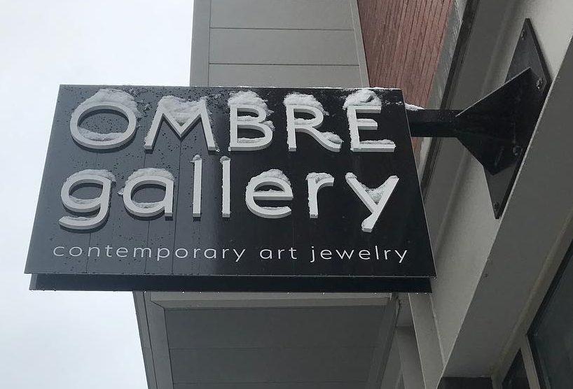 Gevelreclame Ombré Gallery