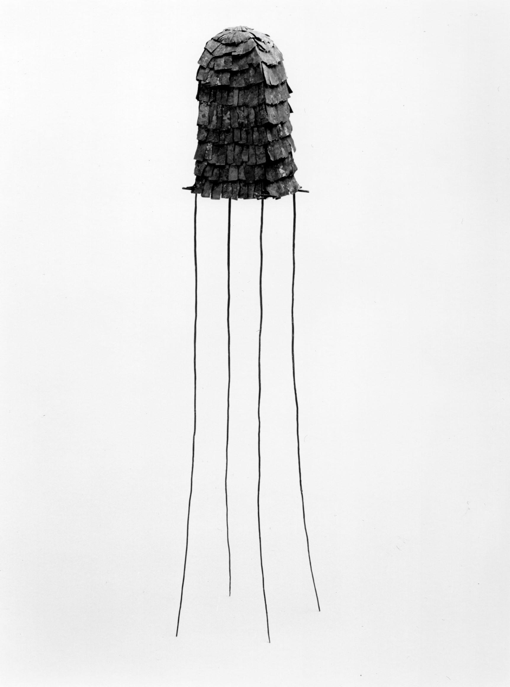 Adri Hattink, object, 1988. Foto Henni van Beek