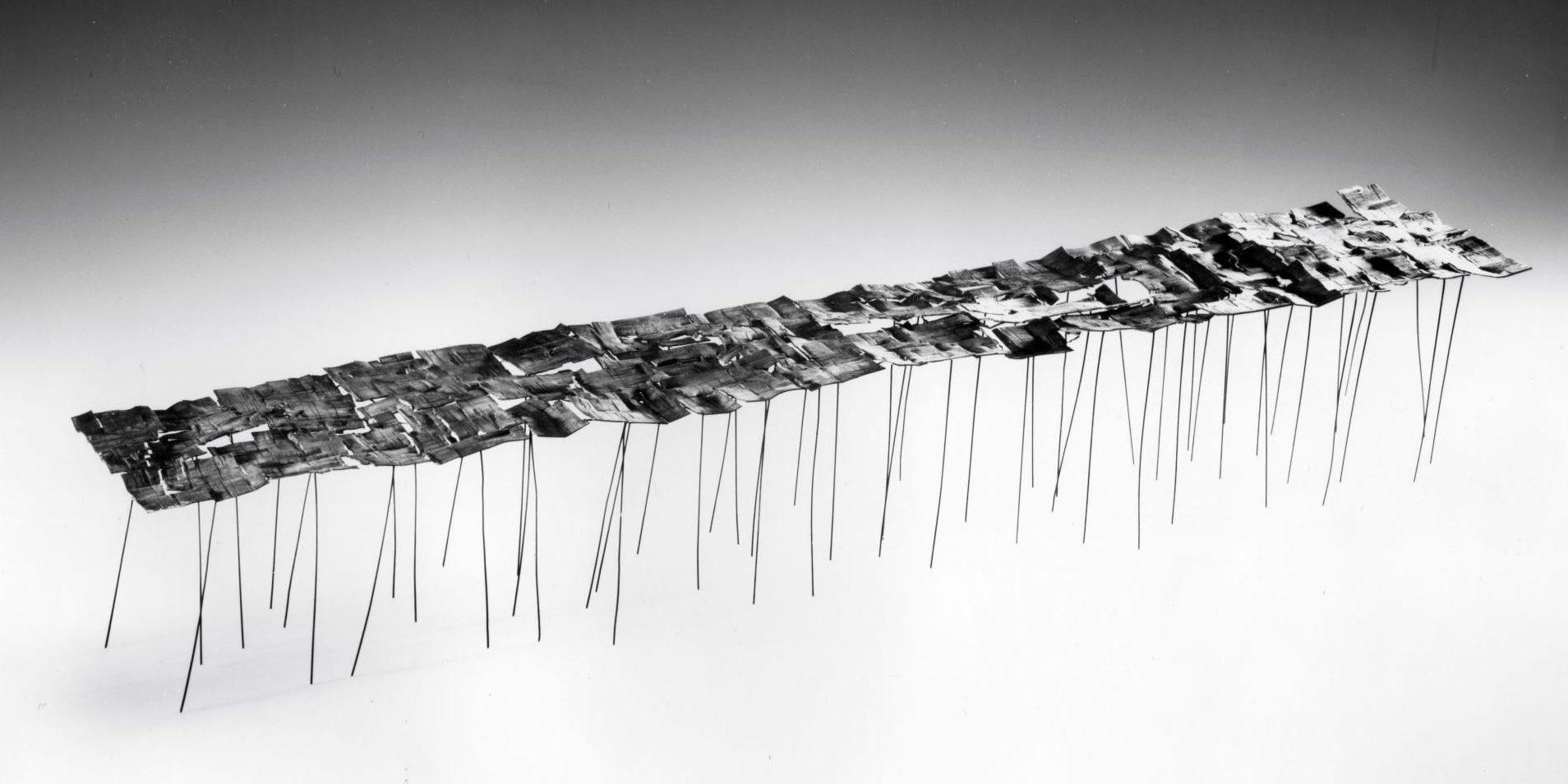 Adri Hattink, object. Foto Tom Haartsen