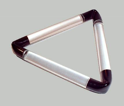Ben Wisman, armband, 1979, metaal