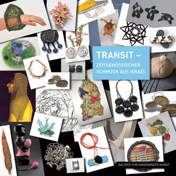 Transit, Bayerischer Kunstgewerbeverein, 2013