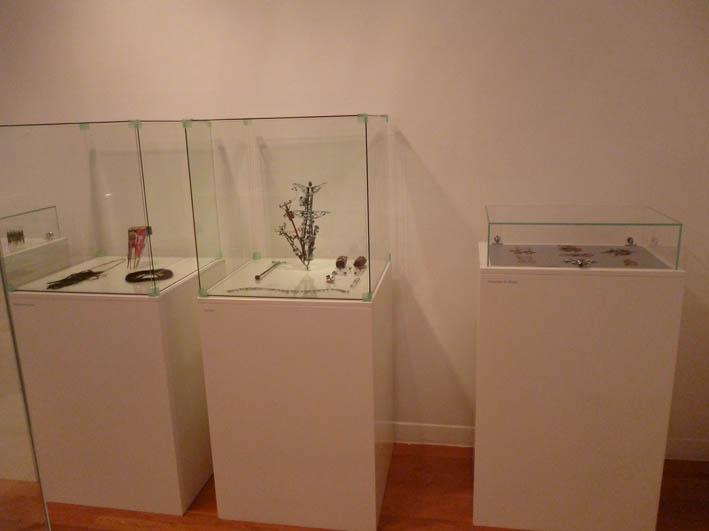 Transit, Bayerischer Kunstgewerbeverein, 2013, galerie, vitrines, tentoonstelling