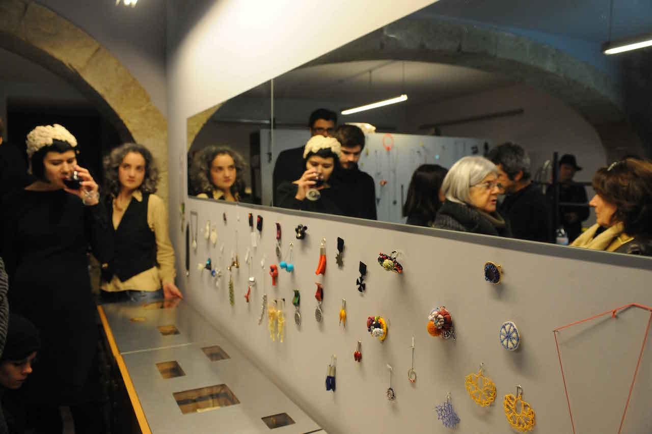 Garbage Pin, Galeria Articula, Rua dos Remédios 102, 2008, Ana Cardim