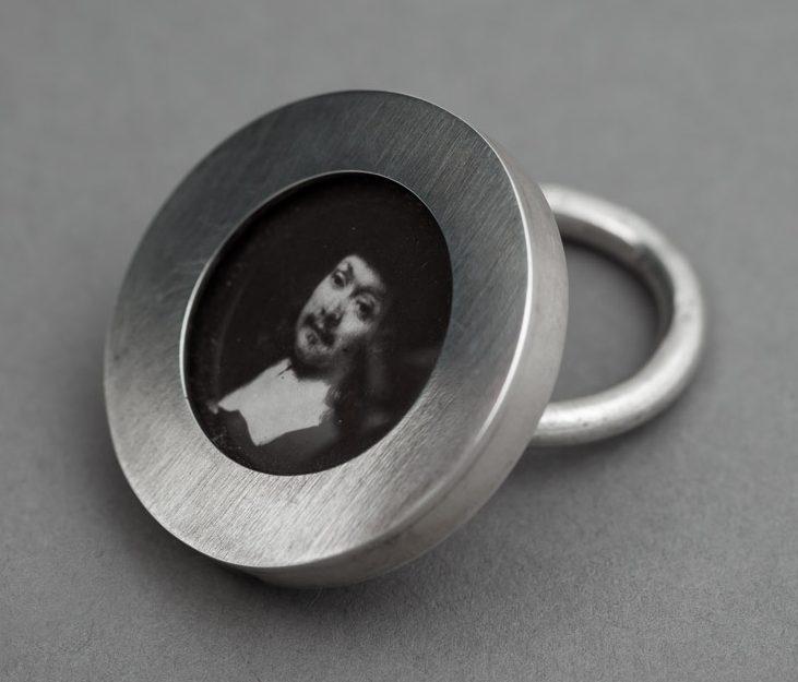Zélia Nobre, ring