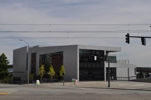 Tacoma Art Museum. Foto Joe Mabel, exterieur