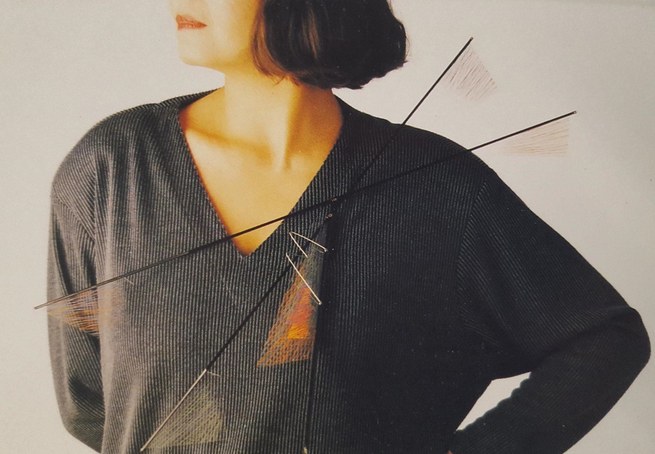 Marta Breis. Voor binnen en buiten - Vijftien jaar Galerie Beeld & Aambeeld, 1994. Foto Galerie Beeld & Aambeeld
