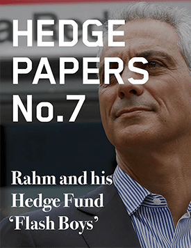Hedge Paper #7 cover