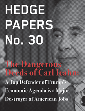 Hedge Papers #30 PDF cover
