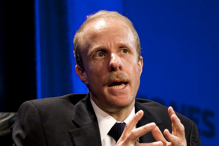 Steve Feinberg