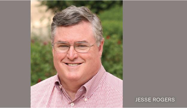 Jesse Rogers, Altamont Capital