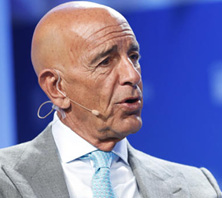Tom Barrack, Colony Northstar