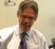 Glenn Hutchins, Silverlake Partners