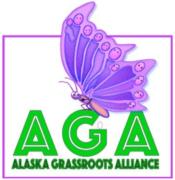 Alaska Grassroots Alliance logo
