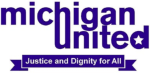 Michigan United logo