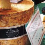 The Tavistock Festival of Cheese 2009