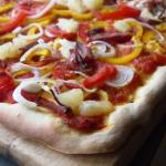 Home Made Pizza Sauce