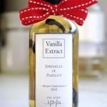 25 Homemade Christmas Gift Ideas