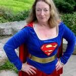 My Mum, My Superhero!