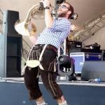 Looe Music Festival 2014