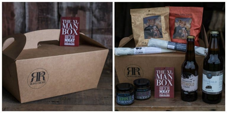 Th XL Man Box