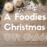 A Foodie's Christmas Gift Guide