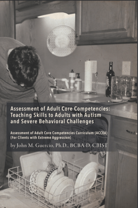 Assessment of Adult Core Competencies, Cover image