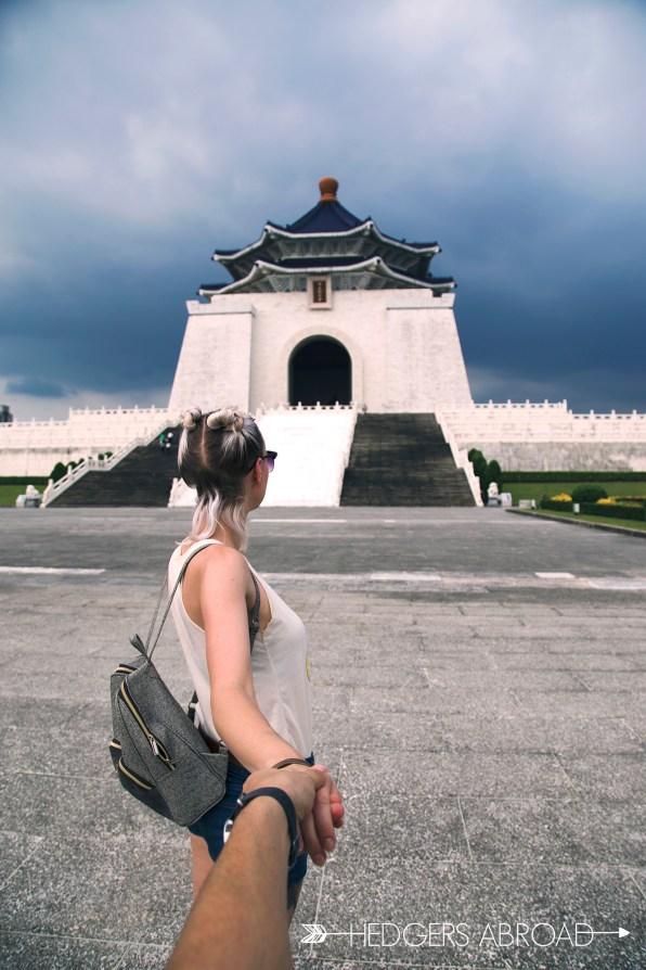 Taiwan: In Focus