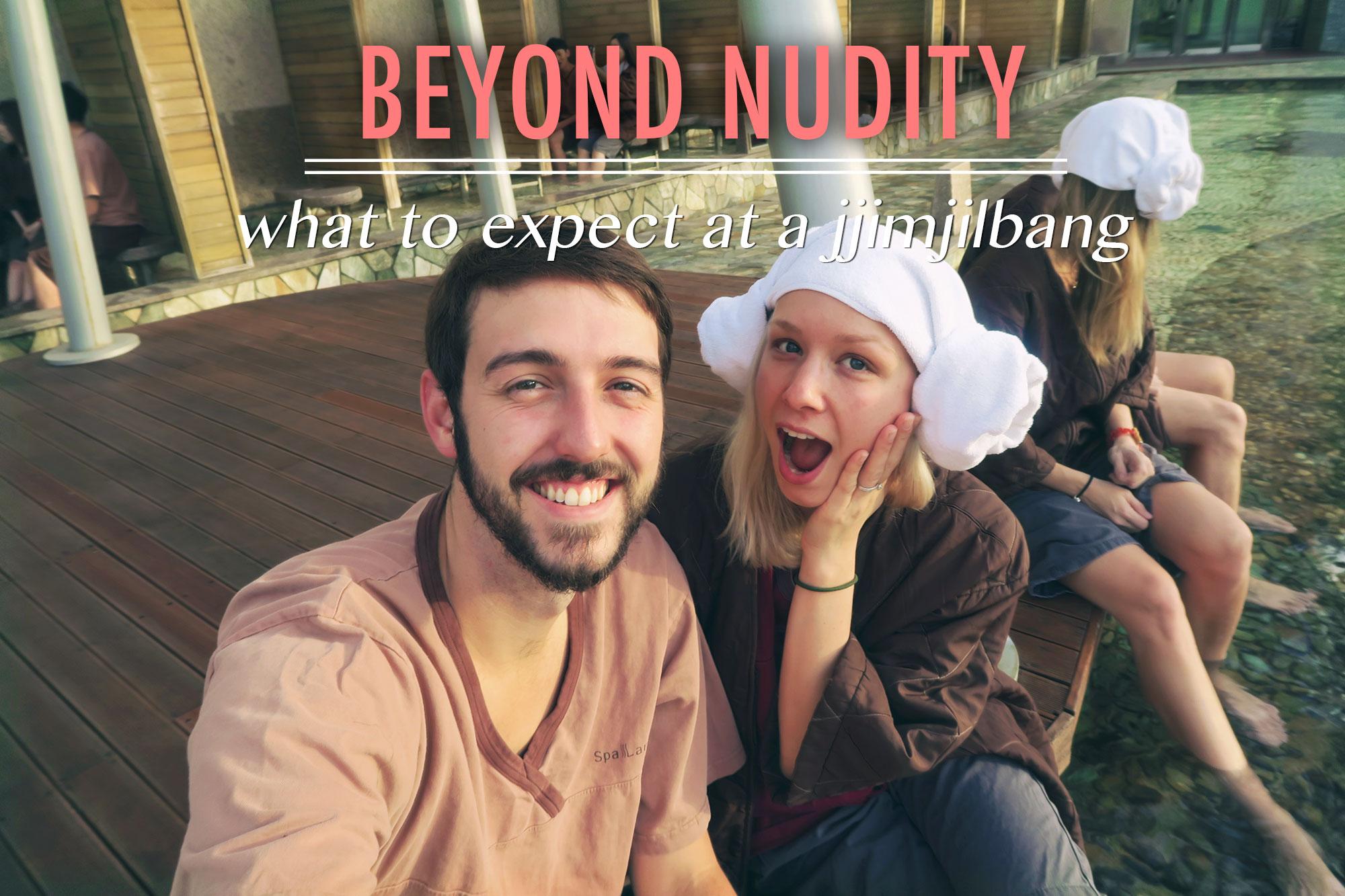 Savannah and naked coeds