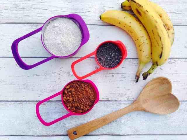 Chocolate banana bread recipe - Image 5