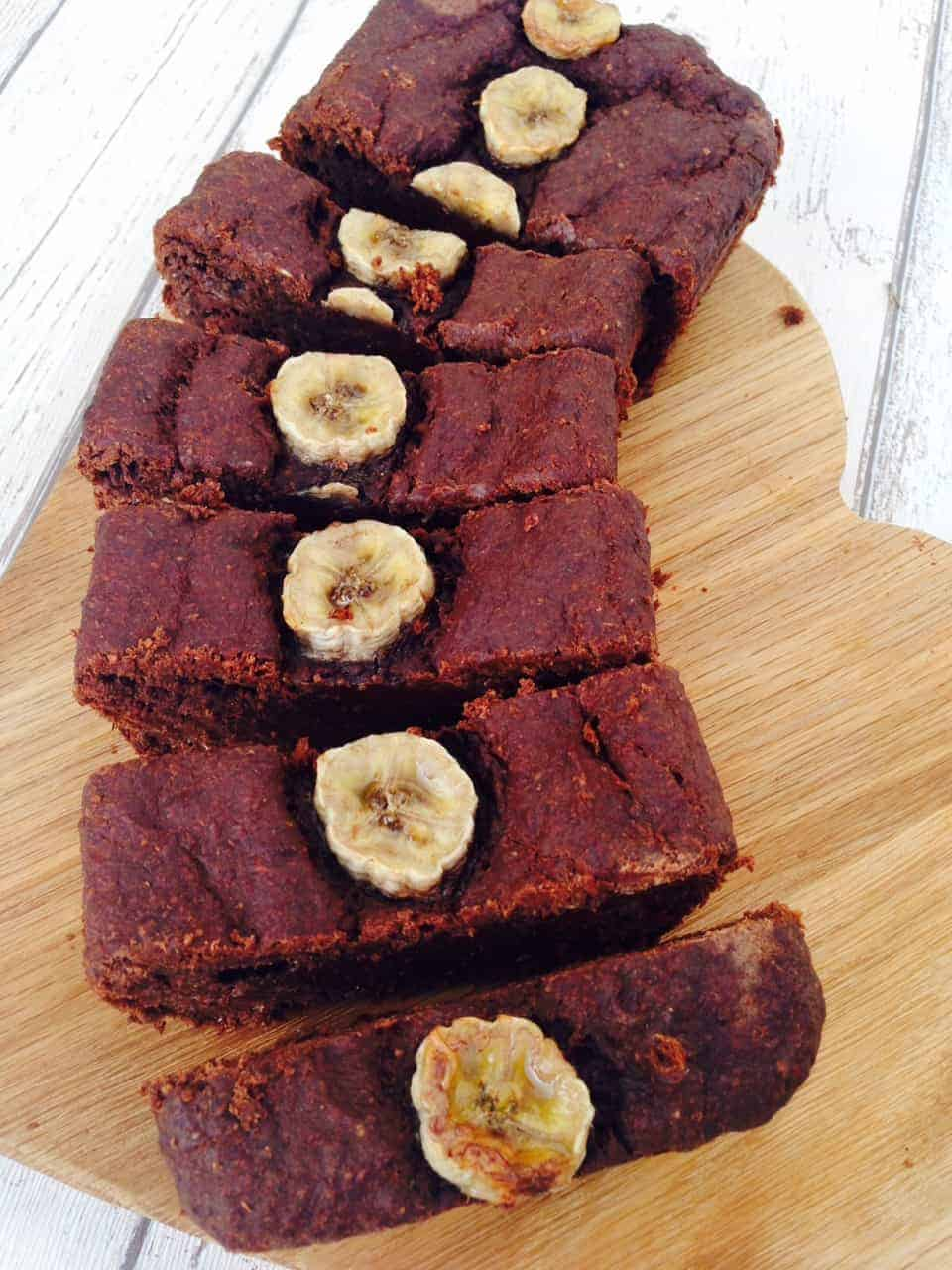 What Are Banana Plant Pups How To Separate Banana Tree: Chocolate Banana Bread Recipe