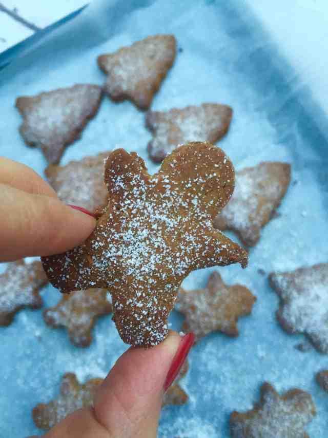 Gingerbread men recipe - Image 2