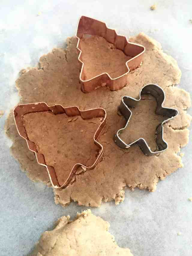 Gingerbread men recipe - Image 3