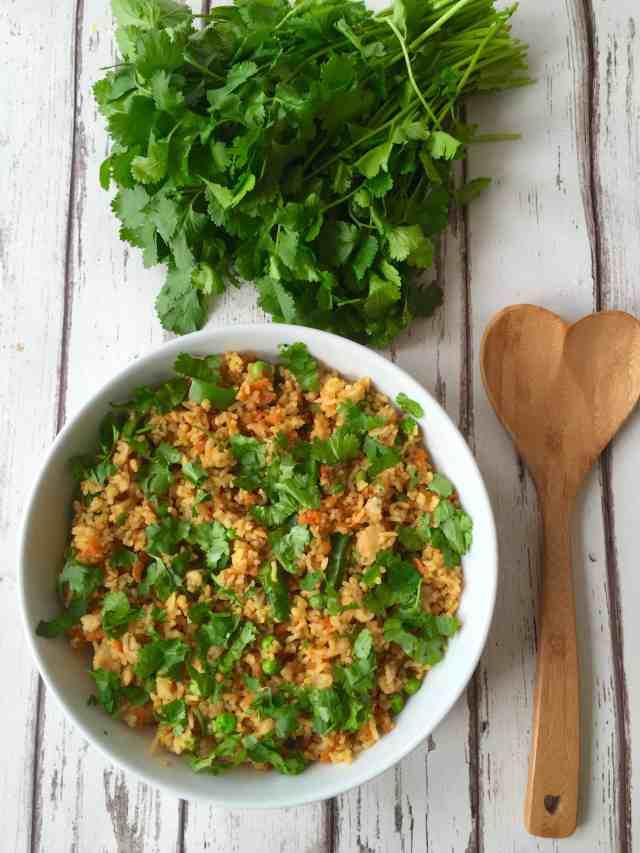 Turmeric rice recipe - Image 4
