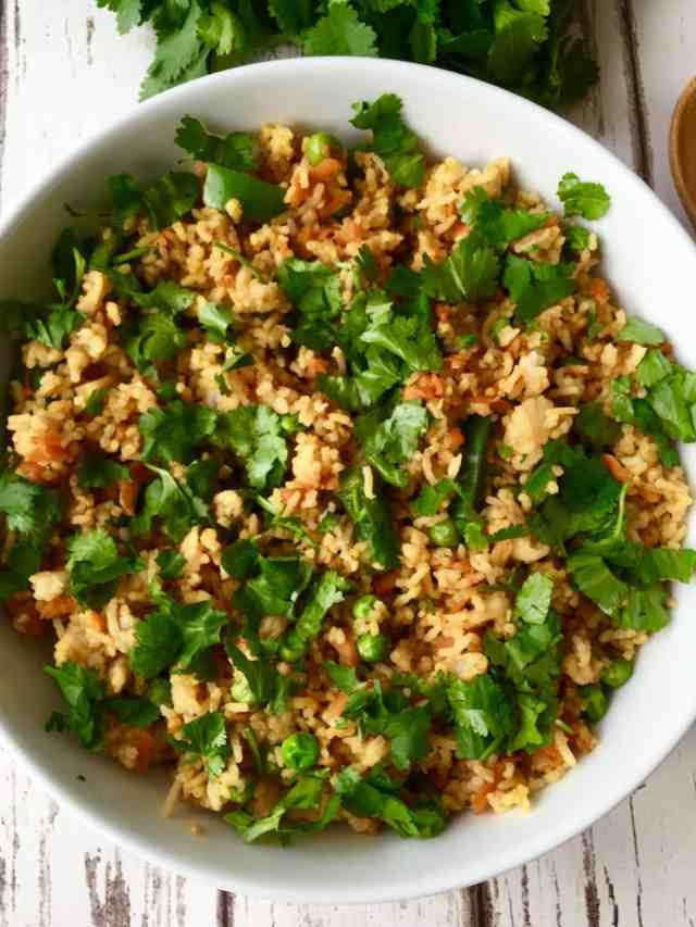 Turmeric rice recipe - Image 3