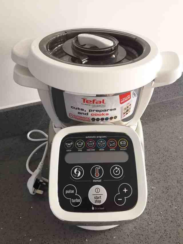 Tefal Cuisine Companion review 5