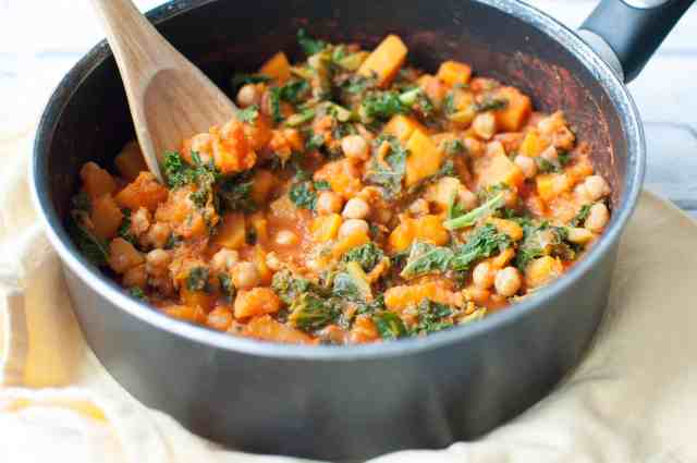 Clean eating butternut squash stew recipe 4