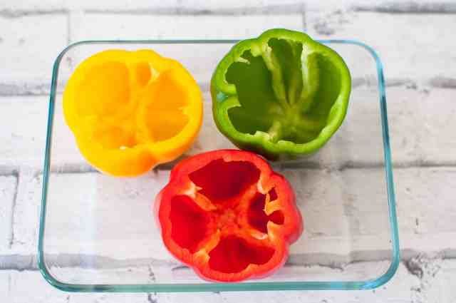 Clean eating stuffed peppers recipe 12