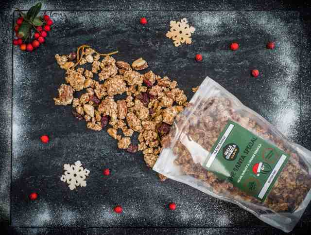 Apart from the obvious chocolate and fruit are you stuck for the best foodie stocking fillers for your foodie friends or family?Fear not I've got you sorted
