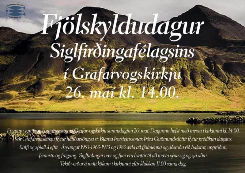 Fjölskyldudagur-26.-maí-2013