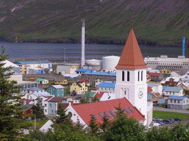 Siglufjarðarkirkja
