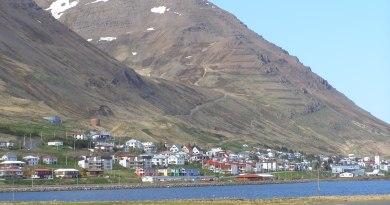 35 án atvinnu í Fjallabyggð