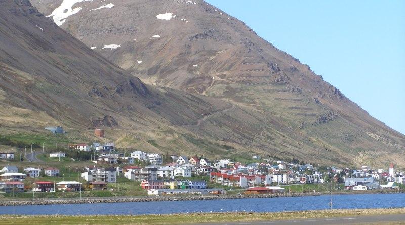 Hámarkshraði hækkaður í 40 km í Fjallabyggð