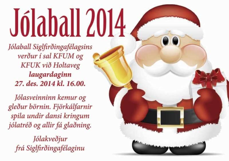 Jólaball-2014