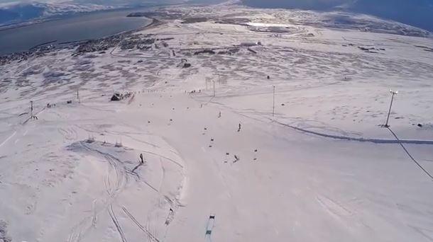 skíðamót íslands - dalvík 1