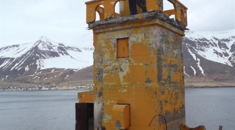 Róbert vill láta lagfæra Selvíkurvita við Siglufjörð