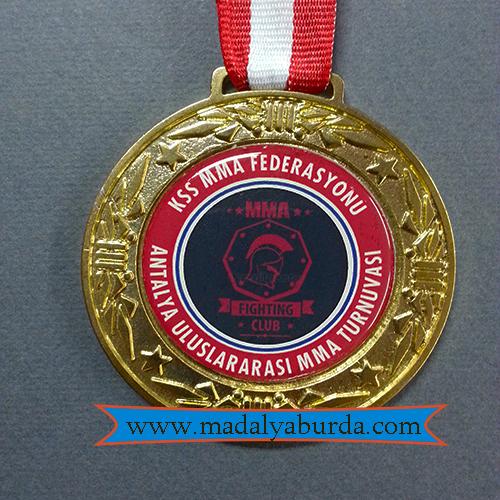 turnuva madalyası