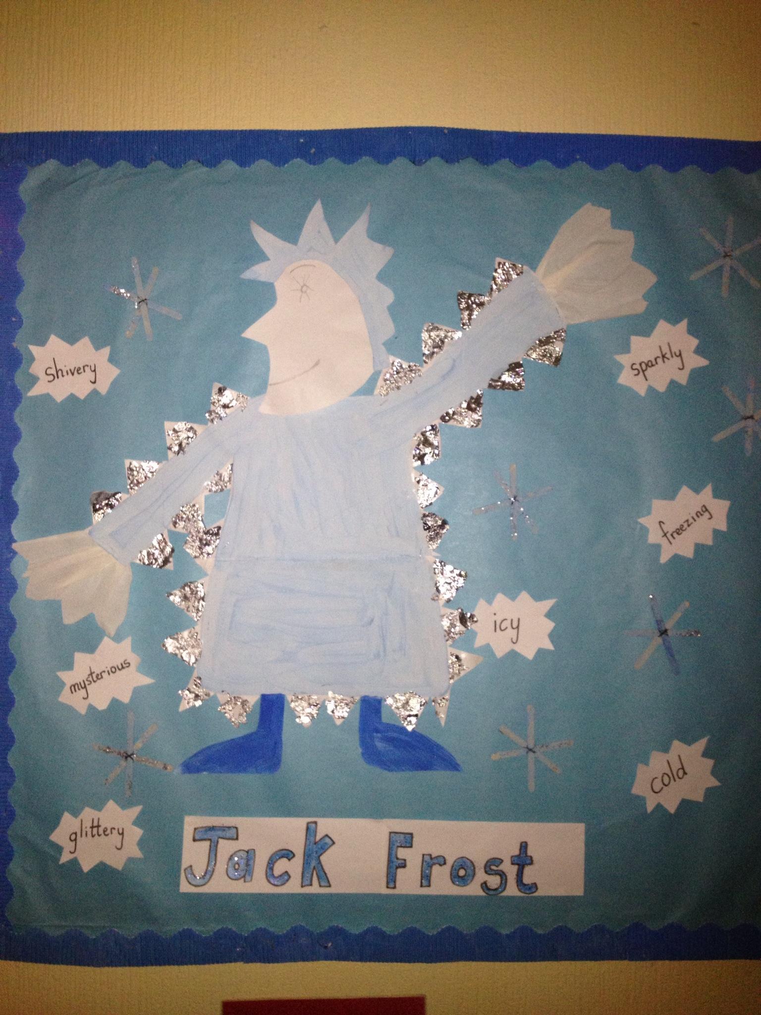 Winter Science Snow Amp Sparkle