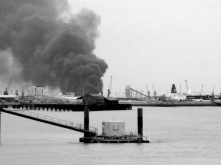 From Hull Pier