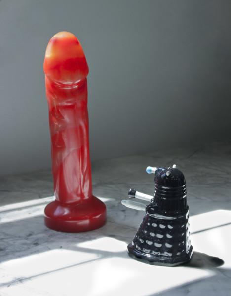 Tantus Vamp - hedonish.com